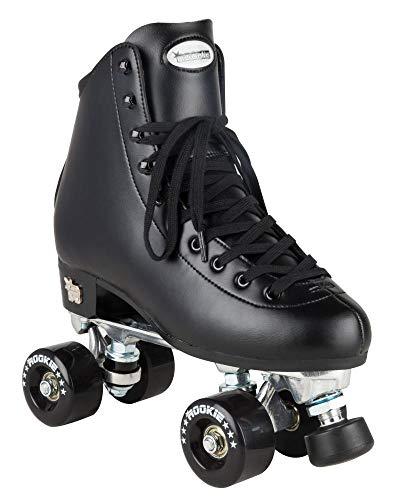 Rookie Rollerskates Classic II RKE-SKA-2308 Black Gr. 37 (UK 4)