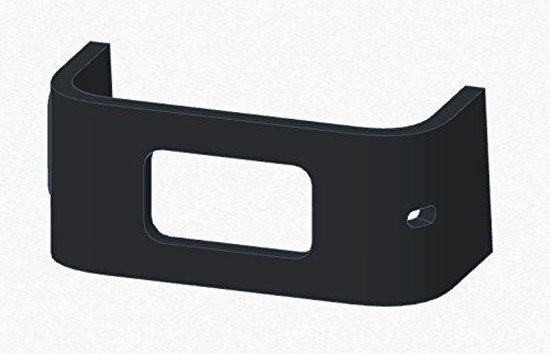 Ersatz-Band für Fitbit Charge HR-Knopf, Kunststoff, 2 Stück