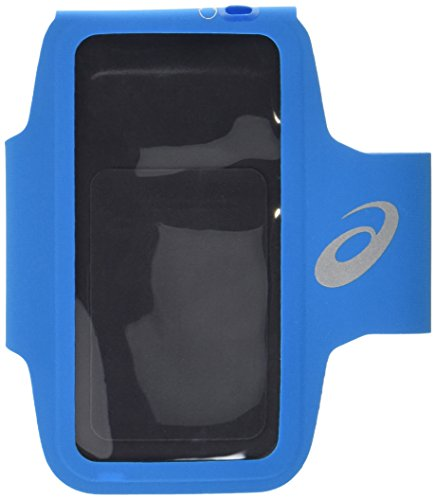 ASICS Sporthalterung Handy Mittelblau Asics-armband