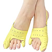 WAOBE Fuß-Daumen-Valgus-Korrektur kann den ganzen Tag und Nacht verwendet werden Ultradünne atmungsaktive Orthese... preisvergleich bei billige-tabletten.eu