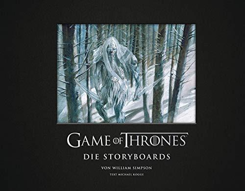 Game of Thrones - Die Storyboards