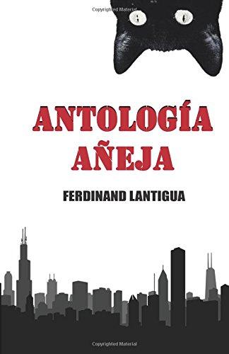 Antologia aneja por Fernando Lantigua