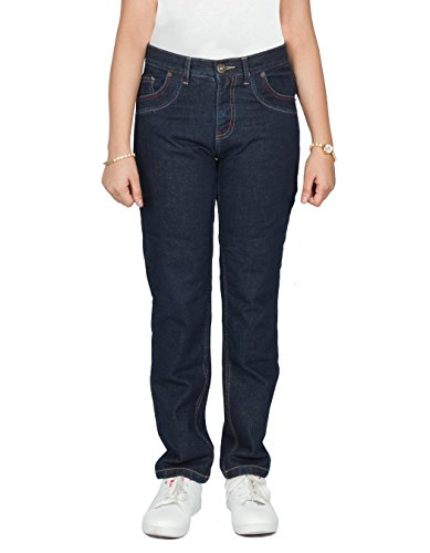 OneDayMore Hispar Pro Straight Fit Aramid Lined Ladies Motorcycle Jeans. 8102.