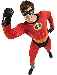 Mr Incredible Kostüm aus dem Film die Unglaublichen