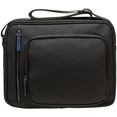 Fiorelli Dexter Uomo Shoulder Bag Nero Nero