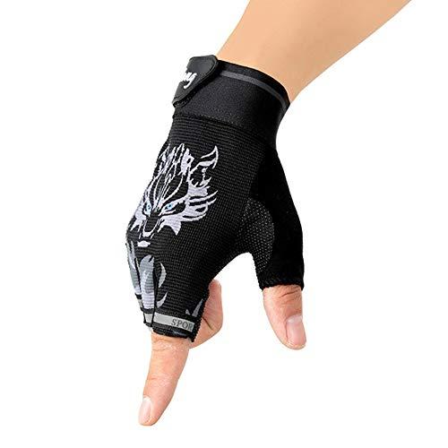 Garra monstruo motocrós equitación guantes moto