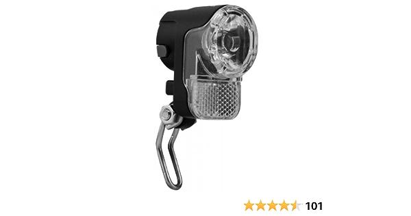 AXA Pico 30-T Steady Auto LED Scheinwerfer 30 Lux Tagfahrlicht Sensor Standlicht