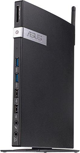 Asus EeeBox PC e410-b027a 1.6GHz N3150Mini Tower