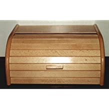 PawPo - Panera, madera barnizada, tamaño grande
