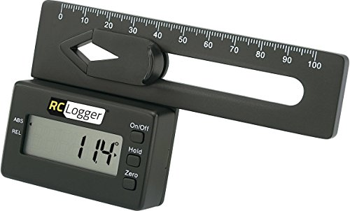 Digital Pitch Gauge (Unbekannt Digitale PITCHLEHRE)