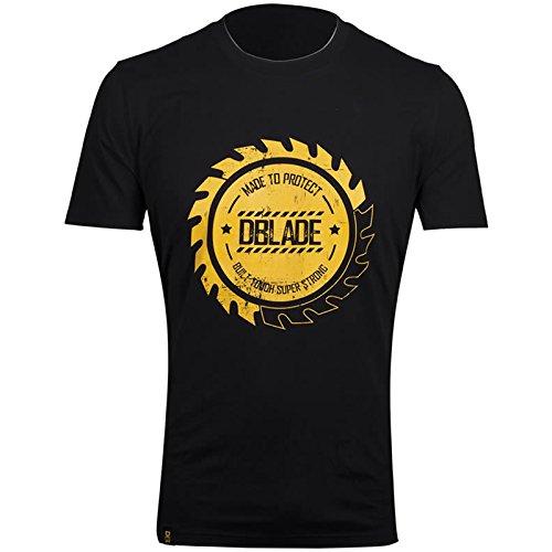 DBlade T-Shirt Buzz, 1 Stück, XL, schwarz, W210003 8001 11 -