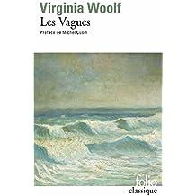 Les Vagues by Virginia Woolf (2012-04-13)