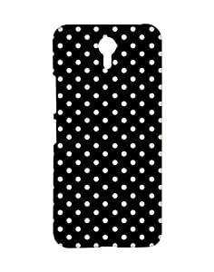 Crackndeal Back Cover for Lenovo ZUK Z1