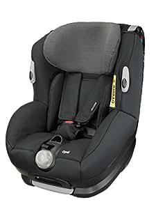 Maxi-Cosi Opal Group 0+/1 Car Seat (Black Raven)