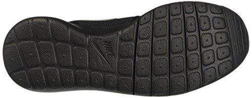 Nike Rosherun, Chaussures de Running Mixte Enfant Nero (Black/Cool Grey)