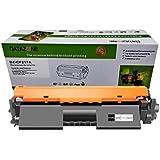 Compatible Laser Toner Cartridge for CF 217A Black, Use For LaserJet Pro M102/MFP M130