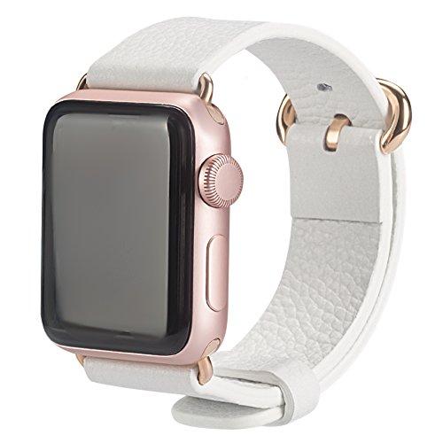 apple-watch-strap-38mm-einband-premium-genuine-leather-iwatch-replacement-strap-with-rose-gold-moder