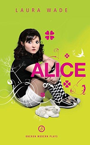 Alice Cover Image