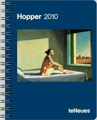 2010 Hopper Deluxe Diary