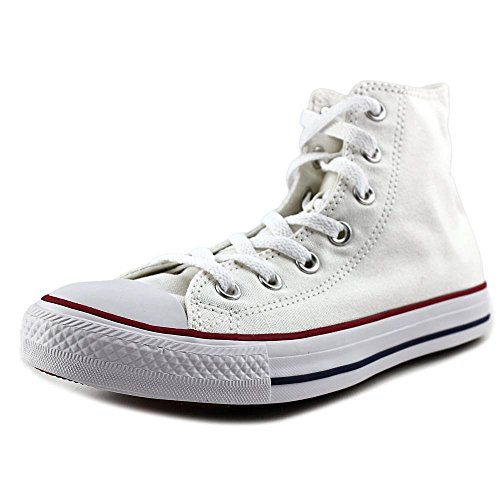Converse Chuck Taylor All Star Core Hi Toile Baskets White-Red-Blue
