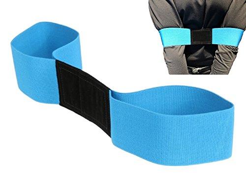 LL-Golf ® Golf Schwungtrainer für die Arme/Richtiger Abstand/Trainingshilfe/Swing Trainer