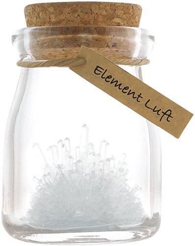 Infactory Kristallzucht - Element