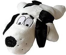 Snuggle Safe Comforts Cuscino Bonzo il cane con tasca speciale per microonde del rilievo di calore