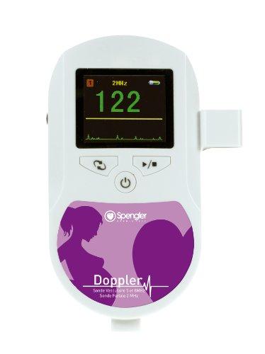 Spengler - Detector fetal/vascular