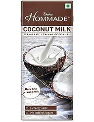 Hommade Coconut Milk, 200ml