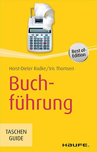 Buchführung - Best of Edition (Haufe TaschenGuide 192)
