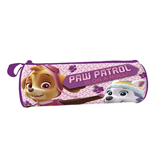 paw-patrol-skye-everest-round-pencil-case