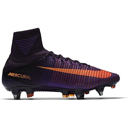 Nike Herren 831956-585 Fußballschuhe Violett