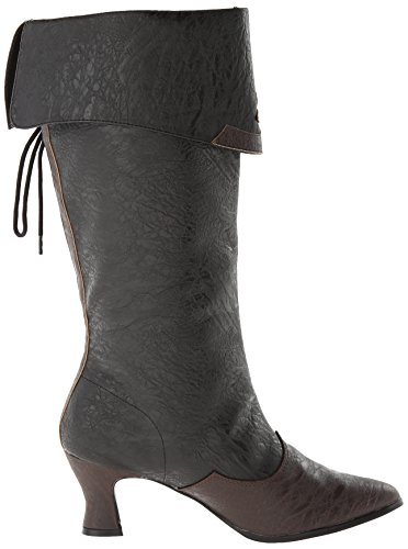 Funtasma , bottes femme Multicolore - BLACK-BROWN DISTRESSED PU