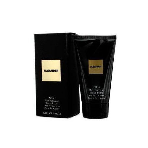 Jil Sander No4 Bodylotion, 150 ml