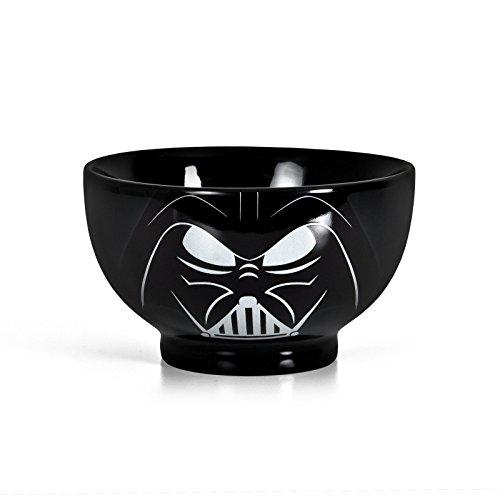 Star Wars Darth Vader Müslischale - Darth Vader Schüssel Müslischüssel Anakin Skywalker (Wars Star Schüssel)