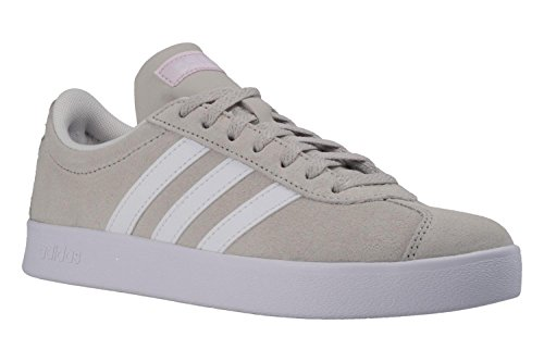 Adidas Court cammello