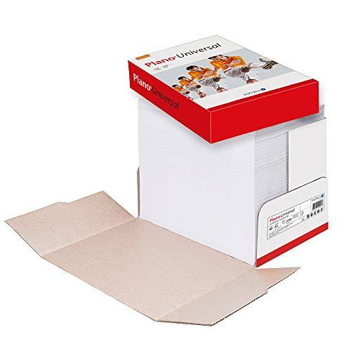 Papyrus Papier d'impression Universel Plano universel 88026738DIN A480g/m² 2500feuilles Blanc