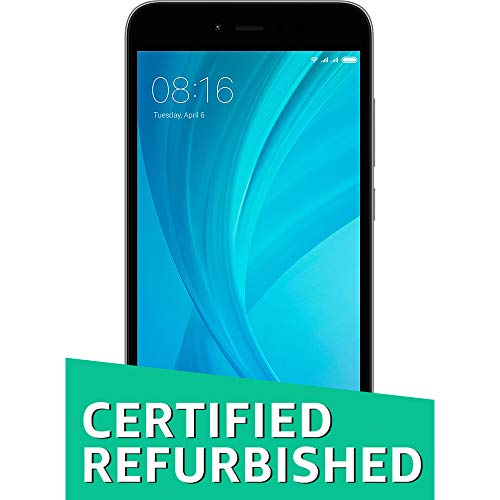 (Renewed) Redmi Y1 (Rose Gold, 32GB)
