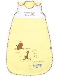 Slumbersac - Gigoteuse bébé d'été Tog 1- Zoo