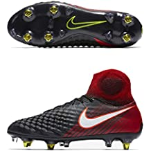newest collection d83b2 5fc2b Nike Magista Obra Suelo Blando Adulto 45 Bota de fútbol - Botas de fútbol  (Suelo