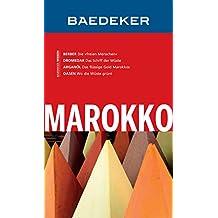 Baedeker Reiseführer Marokko (Baedeker Reiseführer E-Book)