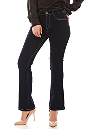 La Modeuse - Jeans flare