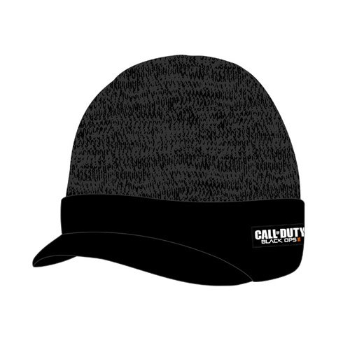 Call-of-Duty-BO2-Marled-Cuff-Billed-Beanie