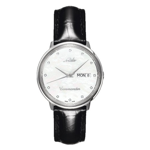 Mido Ladies Watch Automatic Commander M841941941