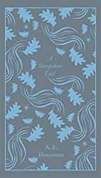 A Shropshire Lad (Penguin Clothbound Poetry)