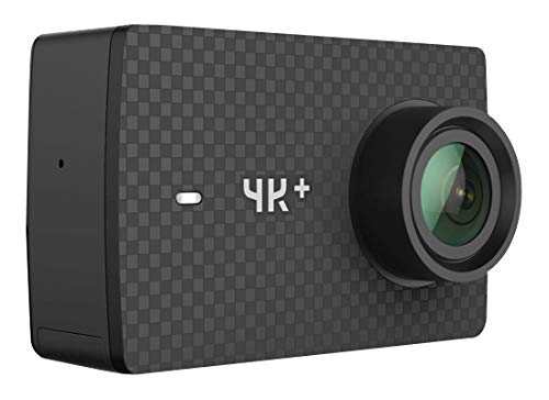 YI 4K Plus Action Camera