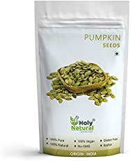 Pumpkin Seeds - 100 GM by Holy Natural