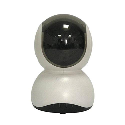 IP Cam Wlan Ethernet, Wireless Kamera Outdoor Set Mit Brille, Sicherheitskamera Poe TüR Instar, Wifi Kamera Audio Babyphone ZY91 Intellektuelles Quellprogramm 720p HD Nachtsicht