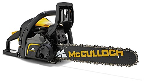 McCulloch CS 410 Elite Kettensäge