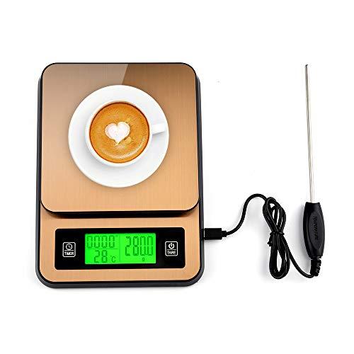 Digital Kitchen Scales Al Mejor Precio De Amazon En Savemoney Es